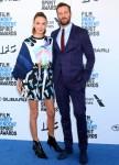 34th Film Independent Spirit Awards - Arrivals