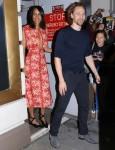 Tom Hiddleston Betrayal Prima anteprima sulle partenze di Broadway