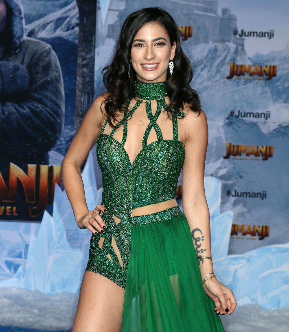 """Jumanji: The Next Level"" Premiere"