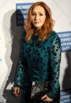 J K Rowling at arrivals for 51st Annual...