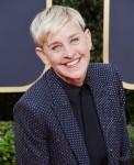 Ellen Degeneres attends the 77th Annual Golden Globe Awards at The Beverly Hilton Hotel on January 05, 2020 in Beverly Hills, California© Jill Johnson/jpistudios.com