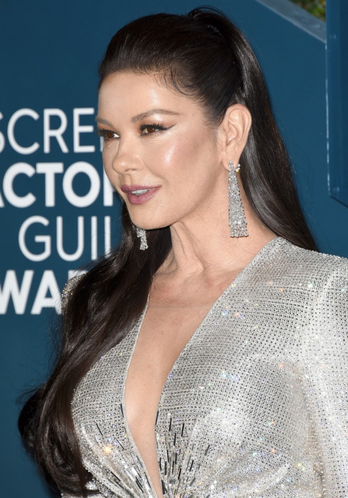 26th Screen Actors Guild Awards - Arrivals 2020
