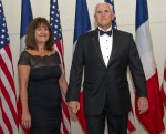 State Dinner Guest Arrivals