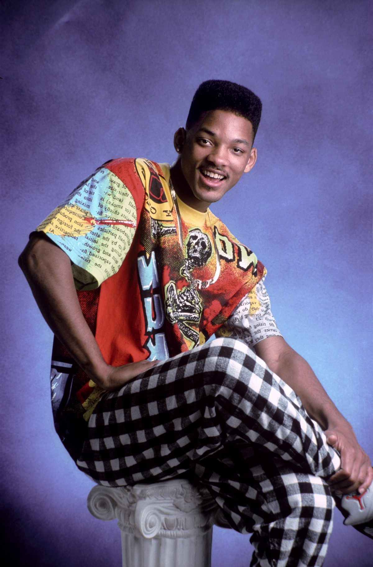 Will Smith to produce 'Fresh Prince of Bel-Air' remake based on a fan's amazing trailer