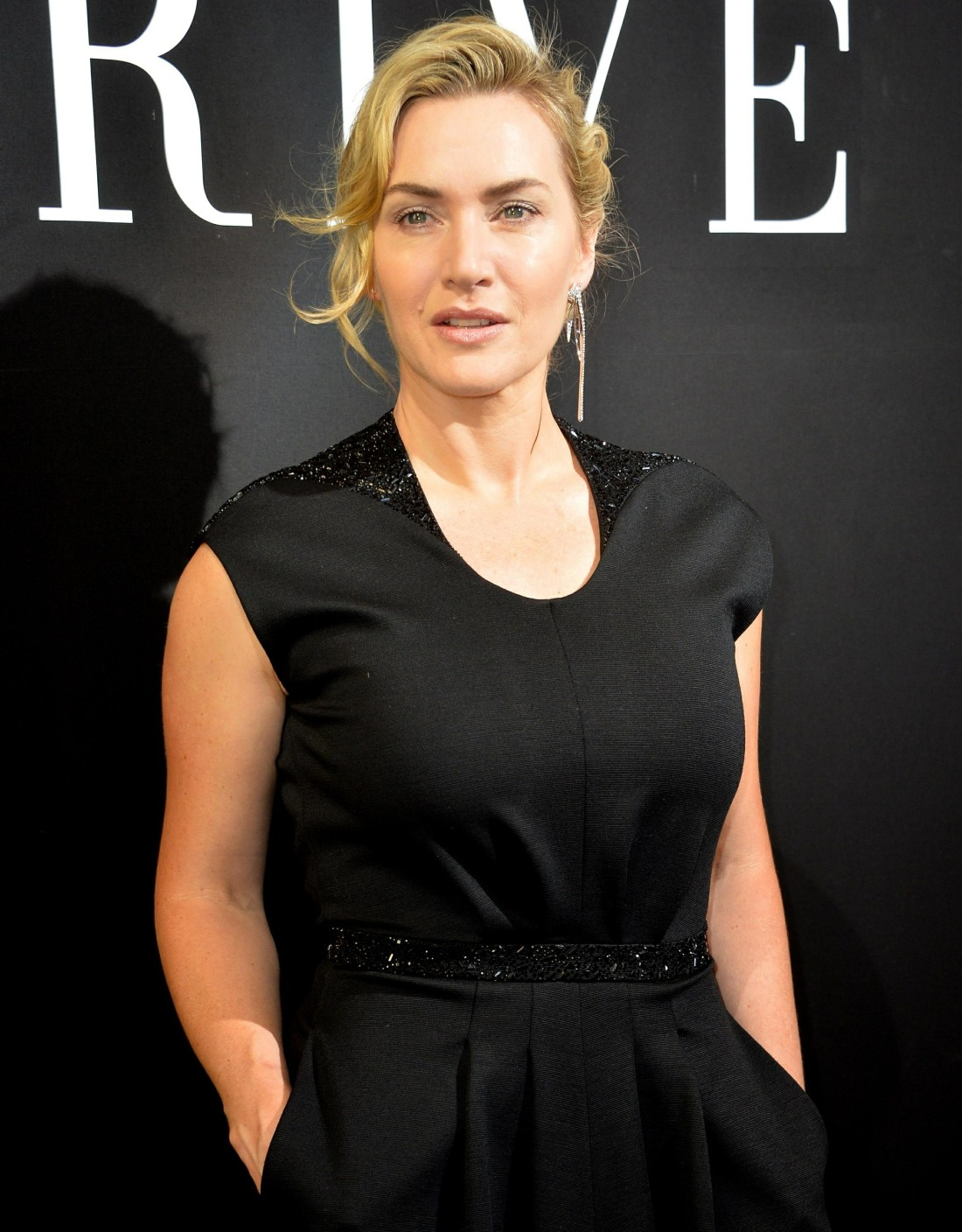 Kate Winslet to be honored with Tribute Actor Award at Toronto International Film Festival 2020 **FILE PHOTOS**
