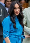 Meghan Markle will celebrate her 39th birthday on August 4th **FILE PHOTOS**