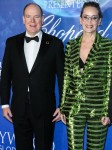 2020 Hollywood For The Global Ocean Gala Honoring HSH Prince Albert II Of Monaco