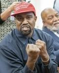 Kanye White House