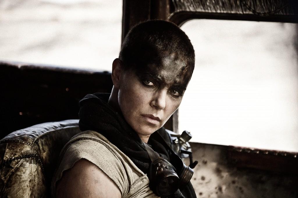 """Mad Max: Fury Road"" 2014"