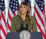 Melania Trump Address at the 2020 Republican National Convention
