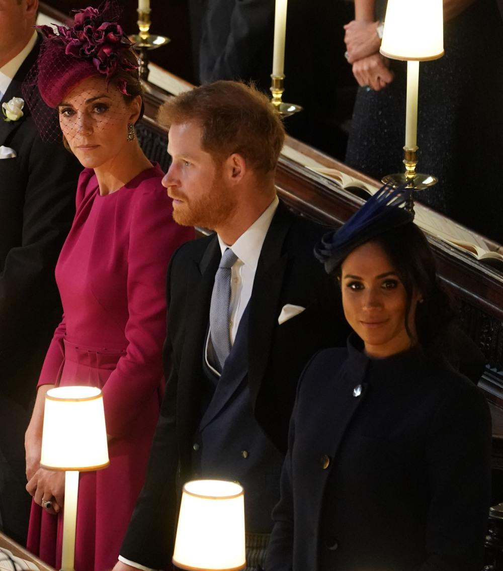 Princess Eugenie wedding