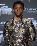 World Premiere of Marvel Studios Black Panther