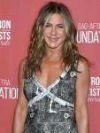 Jennifer Aniston at arrivals for SAG-AFT...