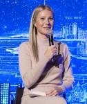 Gwyneth Paltrow at a public appearance f...