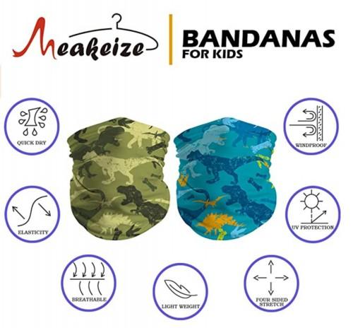 Amazon_KidsBandanas