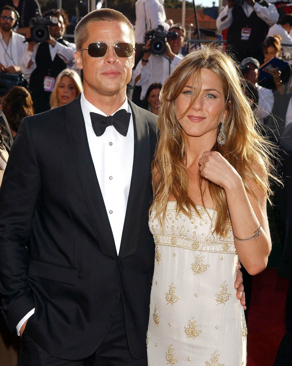 56TH EMMY AWARDS ARRIVALS