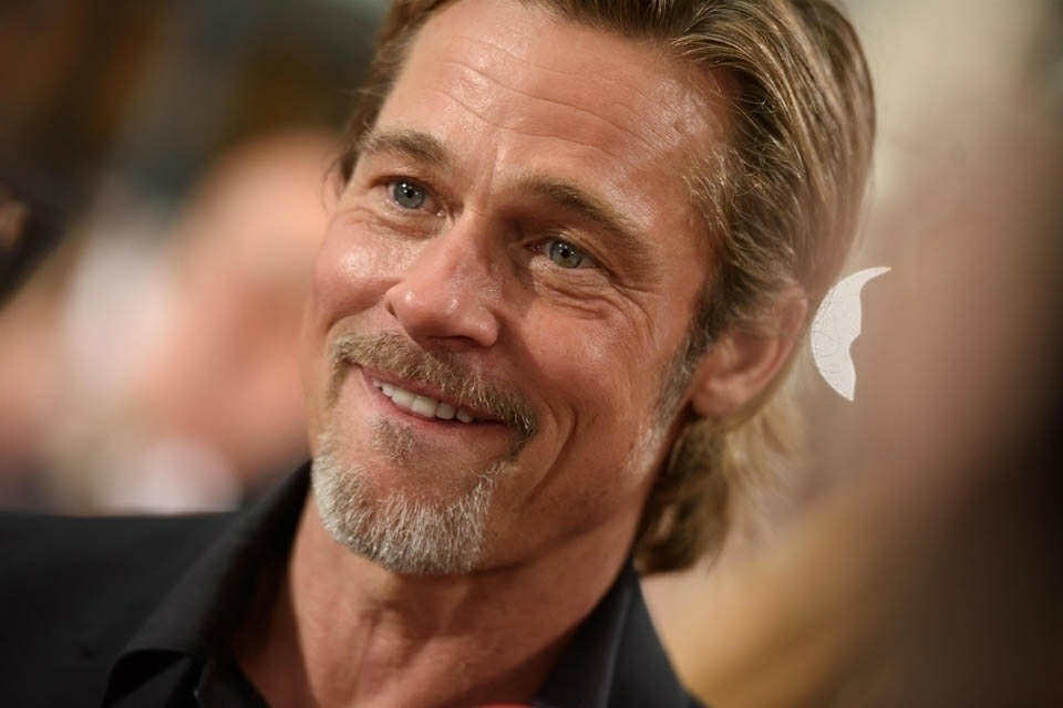 """Celebrities attend the """"Once Upon a Time in Hollywood"""" Premiere in Germany"""