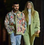 Gigi Hadid and Zayn Malik surprise the world with their reconciliation as they step out on his birthday!