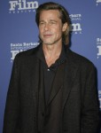 35th Annual Santa Barbara International Film Festival - Maltin Modern Master Award Honoring Brad Pitt