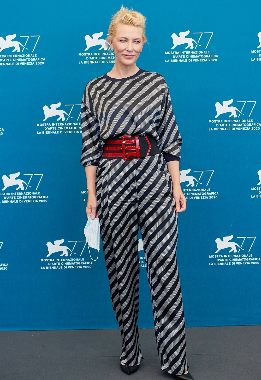 77th Venice International Film Festival Jury Photocall