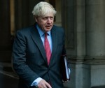 Cabinet Meeting Returns -  Tuesday 22 September 2020 - Downing Street, London