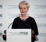 55. Munich Security Conference - John McCain Prize