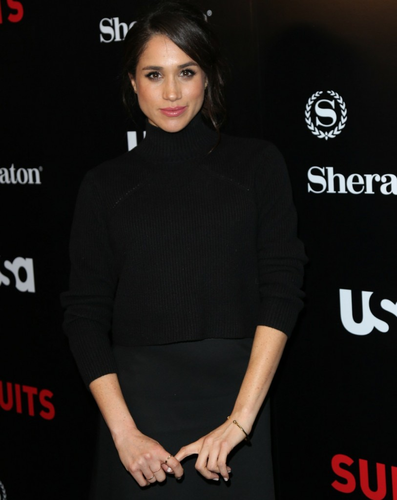 Premiere of USA Network's 'Suits' Season 5