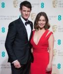 BAFTA Awards Winners Room