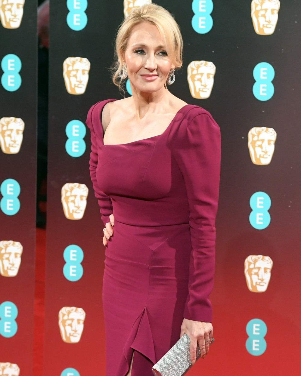 2017 BAFTA Awards - Arrivals