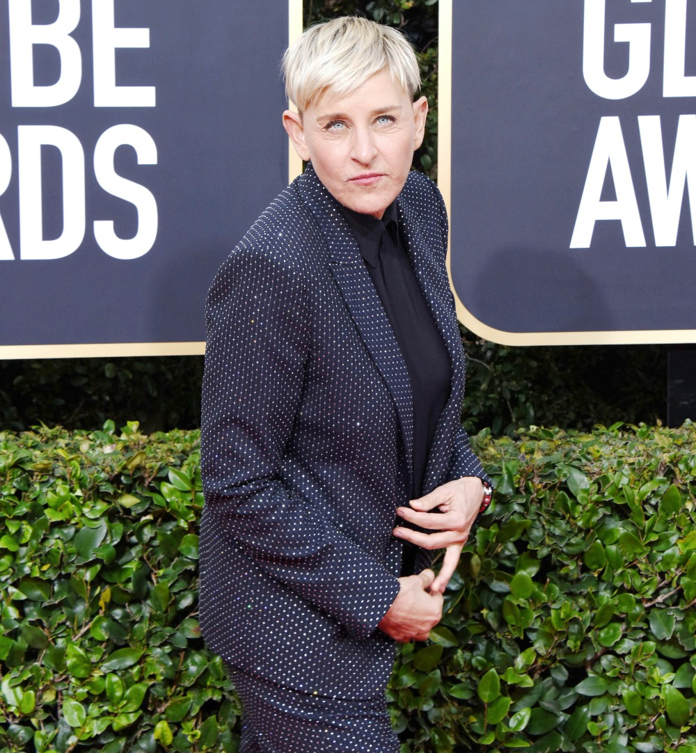 Ellen DeGeneres' current & former employees slam her apology monologue