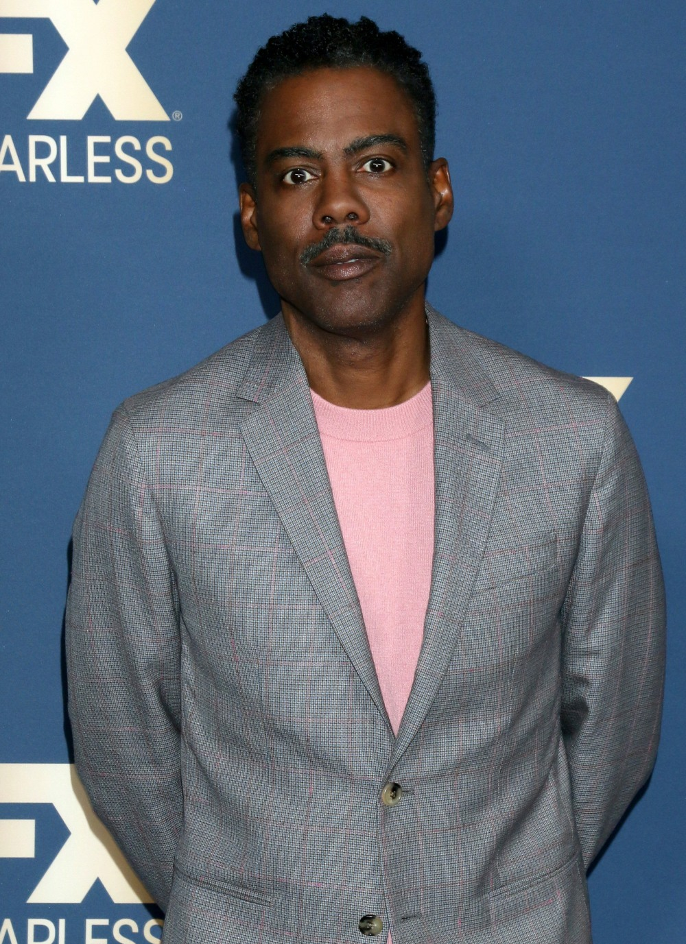 Chris Rock at arrivals for FX Networks W...