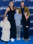 Kerri Walsh Jennings at arrivals for ONW...