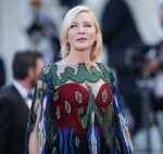 77th Venice Film Festival held in Venice, Italy - Closing Ceremony