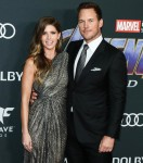 Chris Pratt and Katherine Schwarzenegger are married **FILE PHOTOS**