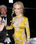 Nicole Kidman attends GQ Men of the Year Awards and afterparty at Tate Modern