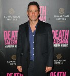 """Death of a Salesman"" play press night"