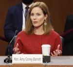 Judge Amy Coney Barrett Confirmation Hearings