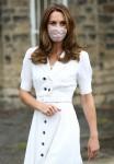 The Duchess Of Cambridge Visits Baby Basics UK And Baby Basics Sheffield