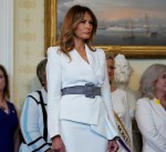 Trumps Participate in the signing of a Proclamation on the 100th Anniversary of the Ratification of the 19th Amendment