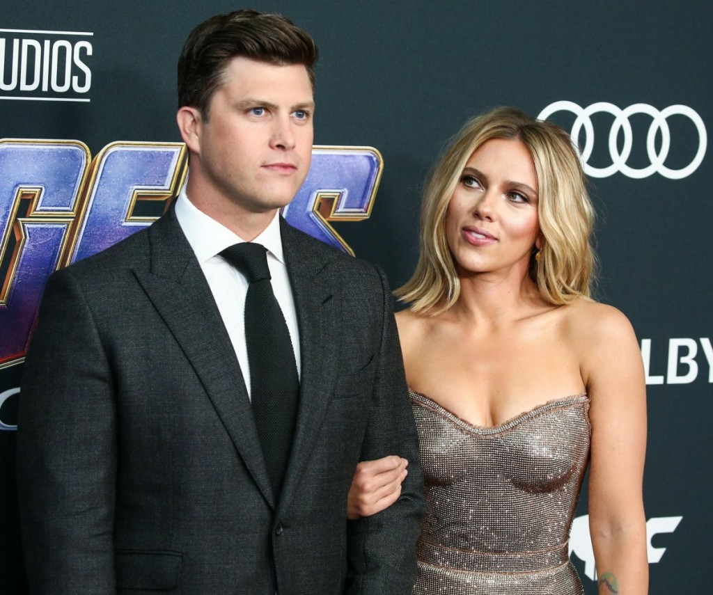 World Premiere Of Marvel Studios' 'Avengers: Endgame'