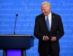 2020 Presidential Debate at Belmont University in Nashville, Tennessee