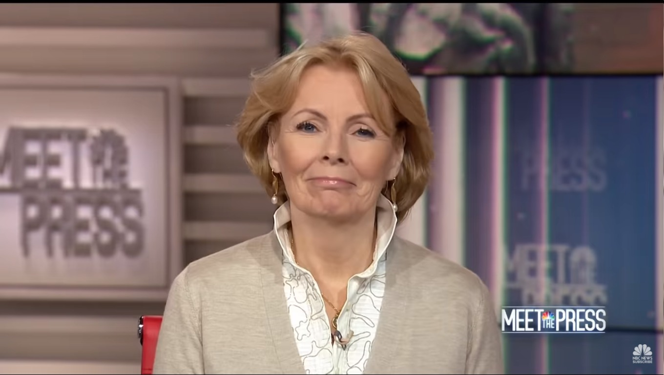 Peggy Noonan thinks Kamala Harris is 'insubstantial' & 'frivolous' for dancing