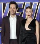 Avengers Endgame screening