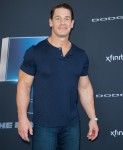 John Cena arrives at 'The Road to F9' Global Fan Extravaganza, launching all new trailer for ninth chapter in the Fast & Furious franchise in Miami, Florida on January 31, 2020  © Rolando Rodriguez/jpistudios.com