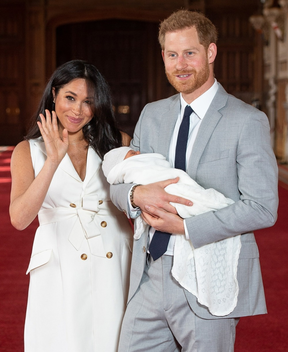 Prince Harry & Meghan will 'retain financial responsibility' for Frogmore Cottage