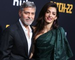 """Stars are seen at the Los Angeles Premiere Of Hulu's """"Catch-22"""""""