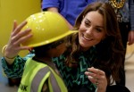 Catherine, Duchess of Cambridge launches 5 Big Questions, a landmark survey
