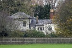 The Duke and Duchess of Sussex have handed over the keys for Frogmore Cottage to Princess Eugenie and her husband Jack Brooksbank