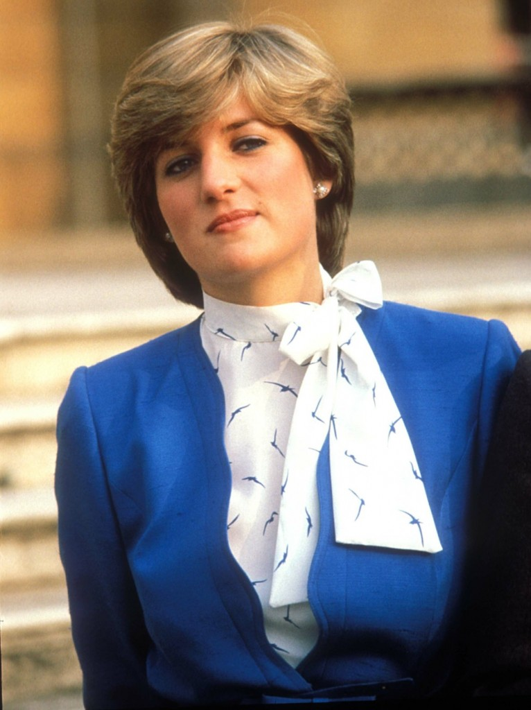 20th Anniversary of Princess Diana's Death