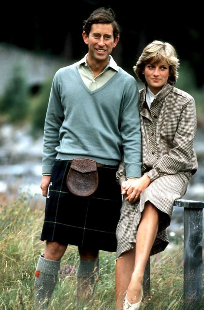 20th Anniversary of Princess Diana's Death